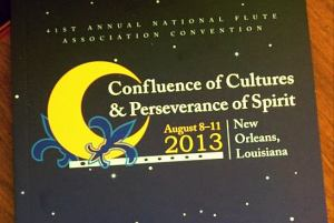 NFA Convention Book
